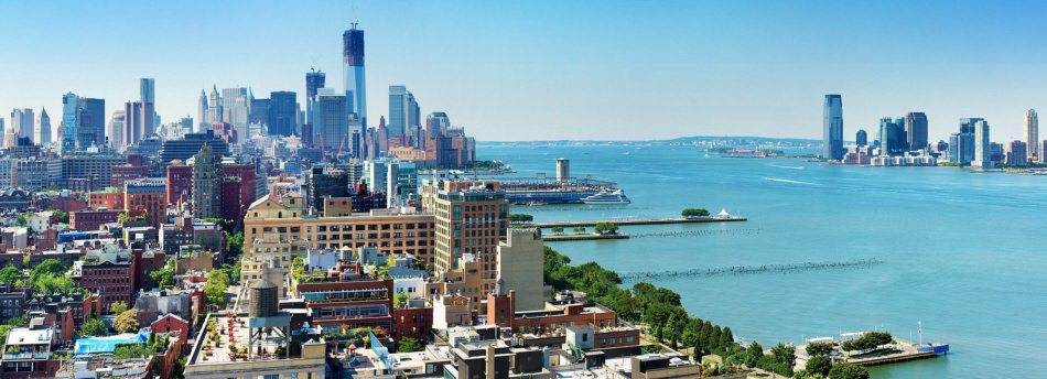 Hotels In Jersey City New York